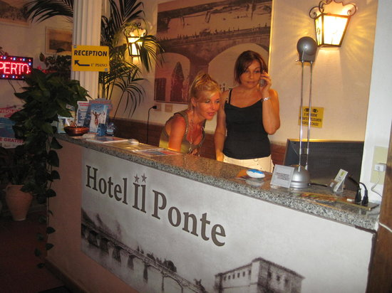 Photo of Hotel Il Ponte Cecina