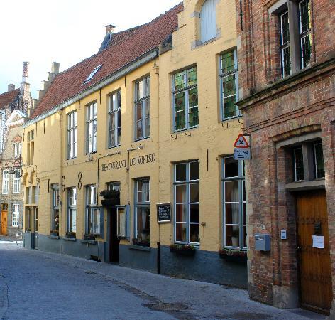 De Koetse - Bild von De Koetse, Brügge - TripAdvisor