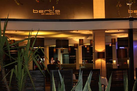 Bert's Marrakech