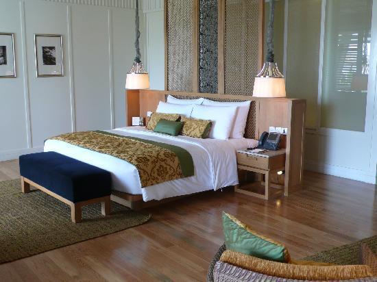 InterContinental Hua Hin Resort: Bed