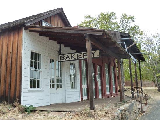 Redding, Californien: bakery