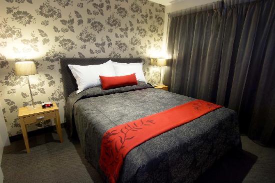 Wai Ora Lakeside Spa Resort: Superior 1 bedroom Suite