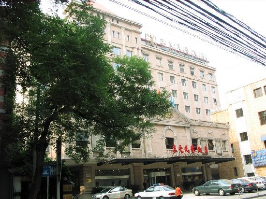 Dongjiao Minxiang Hotel: 3