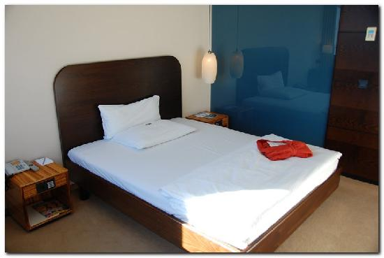 Bagno - Picture of Corbin Feng Shui Business Hotel, Freising ...