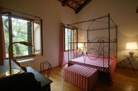 Castello di Lispida: Apartments&Rooms