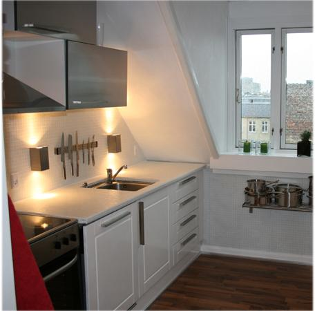 onebed : Kitchen