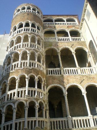 Alloggi alla Scala: The renaissance palazzo next door
