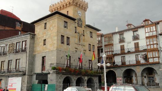 Edificio Municipal de Castro Urdiales