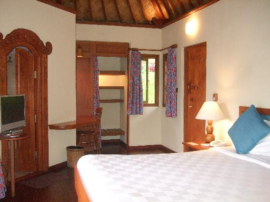 Strawberry Hill Hotel: Interior Cabin 1