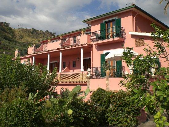 Hotel Villa Sirina: Villa