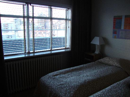 Hotel Fron: bedroom