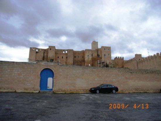Susa, Túnez: スース カスバ