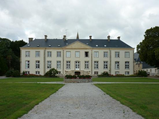 Chateau de Quineville