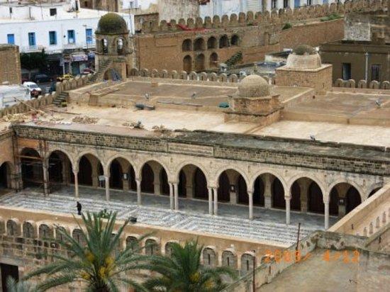 Sousse, Tunisia: スースグランドモスク