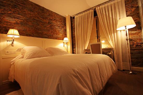 Villafranca del Bierzo, Spania: Habitación Doble