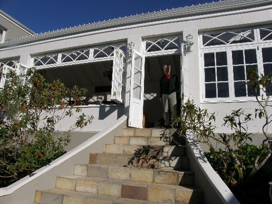 Schoone Oordt Country House : R^ve colonial
