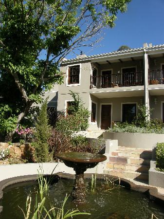 Schoone Oordt Country House : pays des merveilles