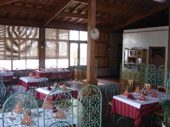 AZZAIfun : Café-restaurant
