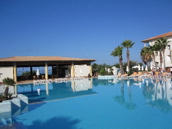 Iberostar Andalucia Playa: Pool