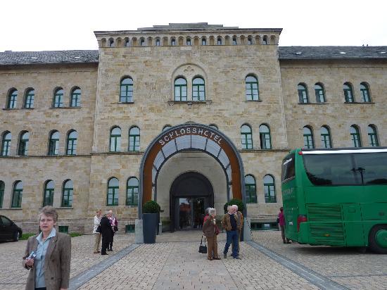 Schlosshotel Blankenburg/Harz: Schlosshotel Blankenburg