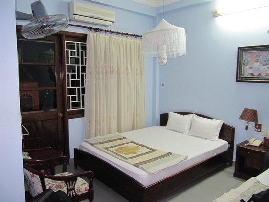 Dai Long Hotel: habitacion