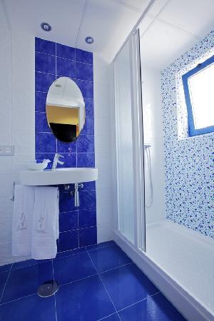 HOTEL FETICHE: Baño / Bathroom