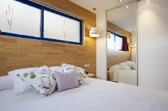 HOTEL FETICHE: Doble / Double room