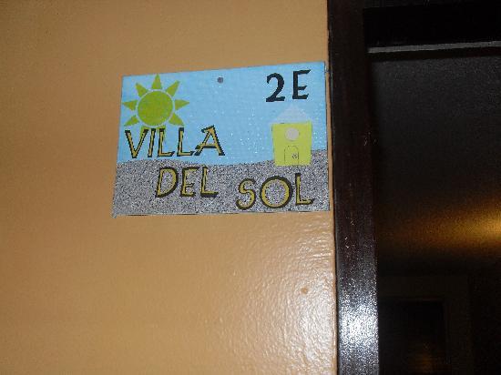 Hotel Villa del Sol: room num