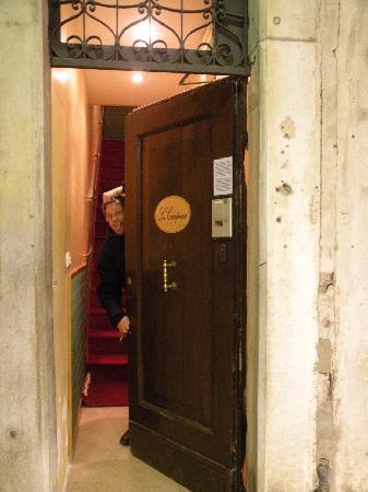 Residenza Ca' San Marco: la campana