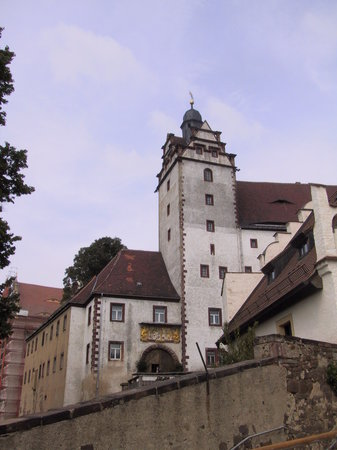 ‪Colditz Castle‬