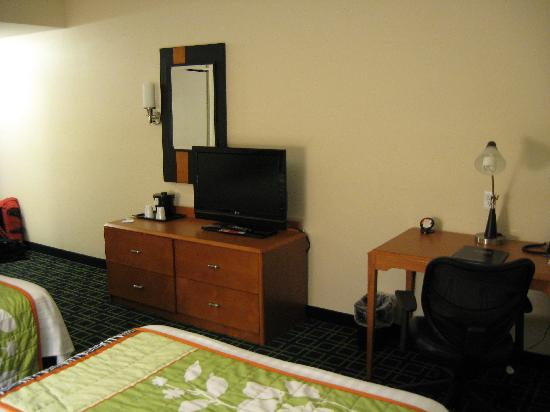 Fairfield Inn & Suites Fort Pierce: camera2