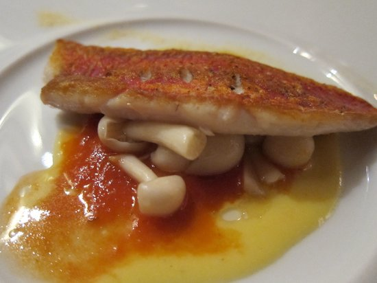 Bouley Restaurant: Bouley