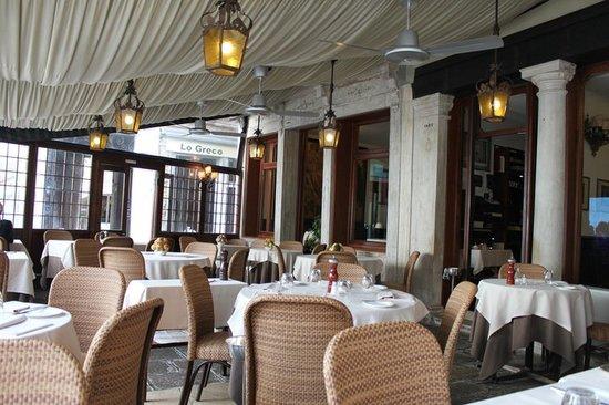 Tripadvisor Venice Restaurants San Marco