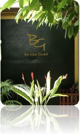 Welcome @ The Villa Be your Guest