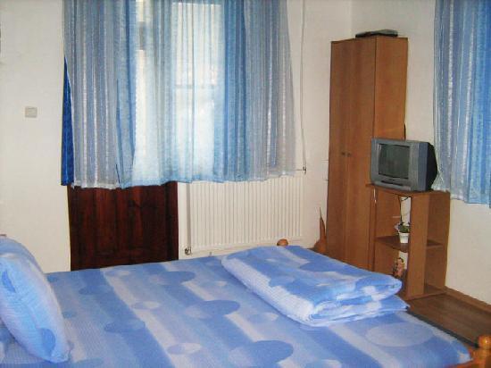 House Pri Stamena: Room