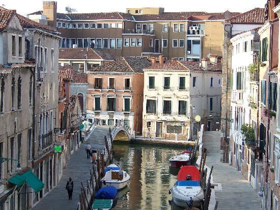 威尼斯帕帕多普利維尼酒店-美憬閣照片