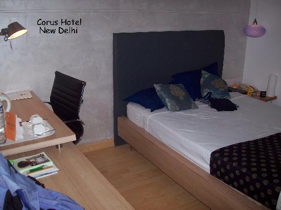 Corus Hotel: Zimmer Hotel Corus