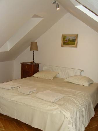 Small Luxury Palace Residence: 2ª habitación