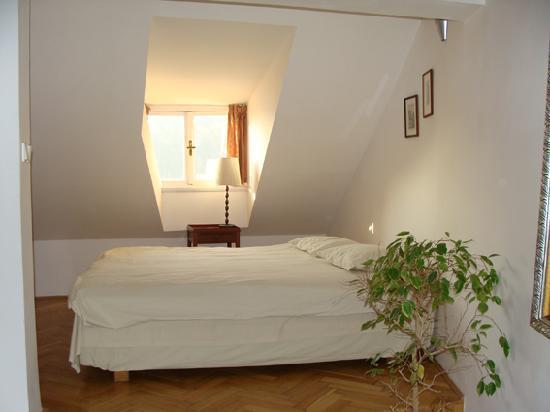 Small Luxury Palace Residence: 3ª habitación