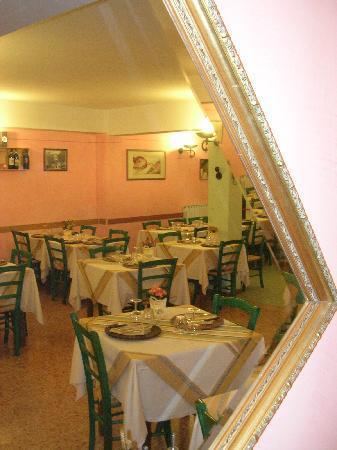 Foiano Della Chiana, Italy: LA NOSTRA SALA.....