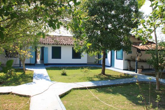 Photo of Pousada Rio Clarinho Campo Grande