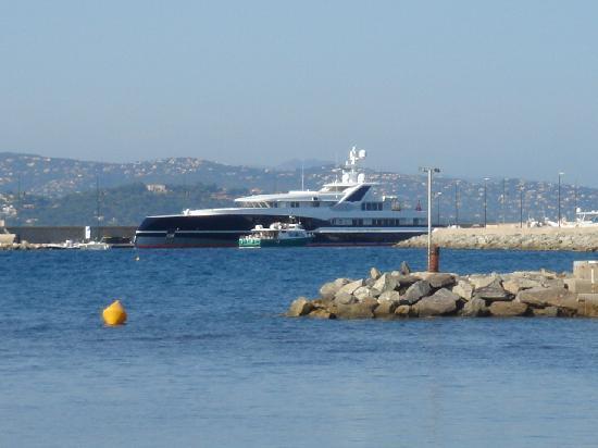 Saint-Tropez, France: Un sueño de barco