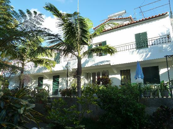 Monte Verde: Melba