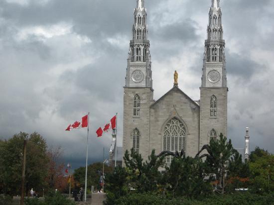 Notre Dame en Ottawa