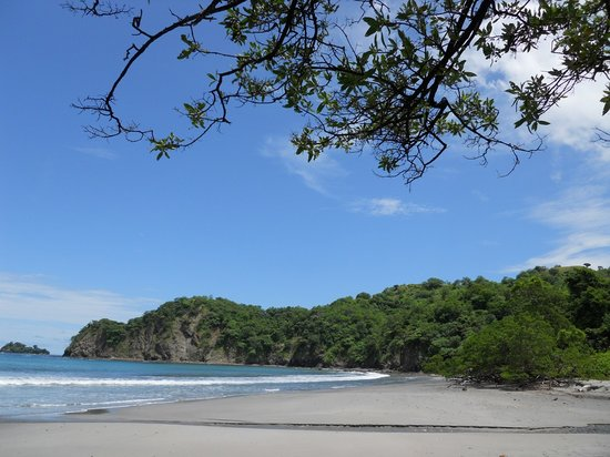 Costa Rica: Sugar Beach
