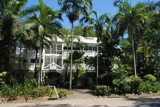 Apartments at The White House Port Douglas: White House apartments