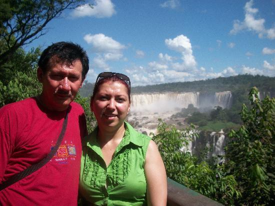 Hotel Villa Canoas: Iguazú