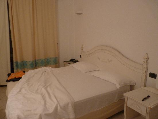 Hotel Mariposas : notre chambre