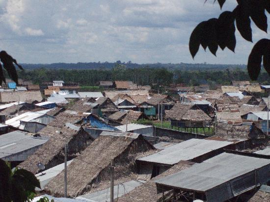 La Casa Fitzcarraldo: Iquitos