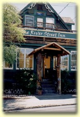 The River Street Inn